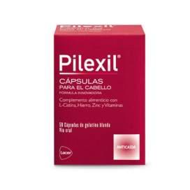 Pilexil Anti-Queda 50 Capsulas