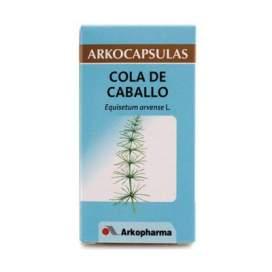 Arkocapsulas Cola de Caballo 190 Mg 100 Capsulas BR