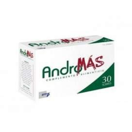 Andromas 30 Sobres BR
