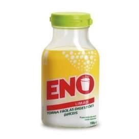 Eno Sal de Fruta Frasco Limon 150 G