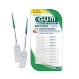 Gum Soft Picks Filamentos De Goma 632