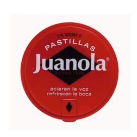 Juanola Pastillas 27 G EN