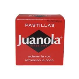 Juanola Pastillas Caja 5,4 G EN