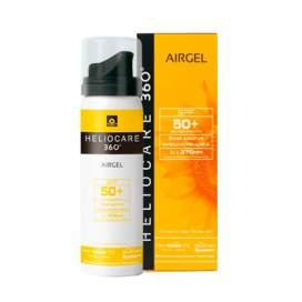 Heliocare 360º Airgel Fluid SPF 50+ 60 ML