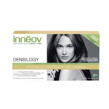 Inneov Densilogy Anticaida 3x60 Capsulas TRIPLO