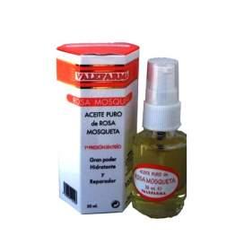 Aceite Rosa Mosqueta Valefarma 30ml