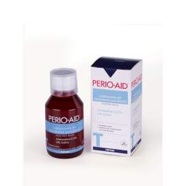 Perio Aid Tratamiento Colutorio sin Alcohol 150ml