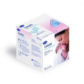 Suero Fisiologico Lusan Nasal Monodosis 30x5 Ml EN