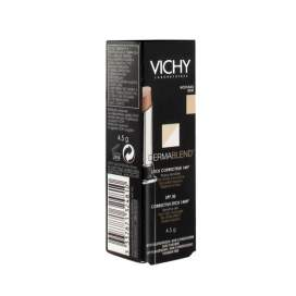 Vichy Dermablend Stick Corrector SPF30 14H 25 Nude