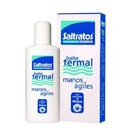 Saltratos Baño Termal Manos 200Ml