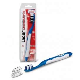 Lacer Cepillo Electrico Micromove Medio