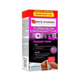 TurboSlim Cronoactive 45+ Forte Pharma 56 comprimidos