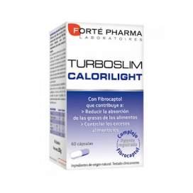 Turboslim Calorilight Forte Pharma 60 Capsules