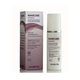 SeSderma Nanocare Intimate Rejuvenecimiento Genital 30Ml