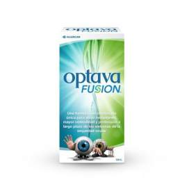Optava Fusion Esteril 10Ml