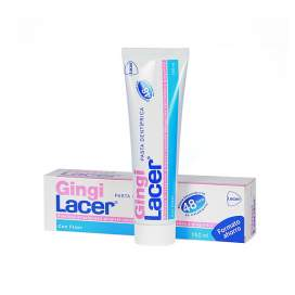 Gingilacer Pasta Dentifrica 150Ml BR
