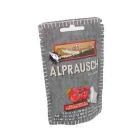 Alprausch Sugarfree Chicles Frutos Rojos