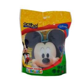 Actibel Esponja de Baño Disney Mickey & Minie