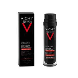 Vichy Homme Idealizer Hidratante Multi Accion 50Ml