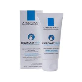 La Roche Posay Cicaplast Mains Manos 50Ml