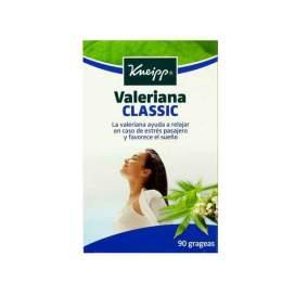 Valeriana Classic 90 Grageas