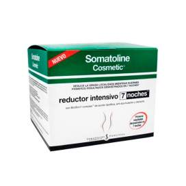 Somatoline Reducer Intensive 7 Nights 400ml