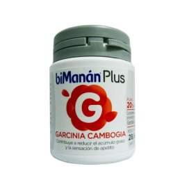 Bimanan Plus Garcinia Cambogia 40 Caps