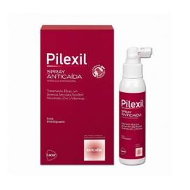 Pilexil Forte Anticaida Spray 120Ml