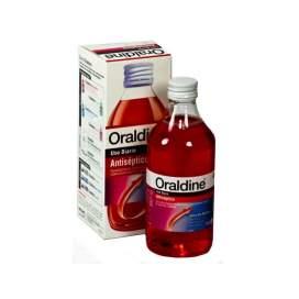 Oraldine Antiseptico 400ml