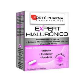 Expert Hialuronico Forte Pharma 30 Caps