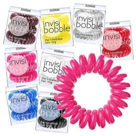 Invisibobble 3 Gomas De Pelo Varios Colores