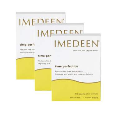 Imedeen Time Perfection Pack 3X2 180 Comprimidos