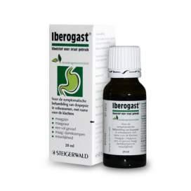 Iberogast Gotas 20Ml