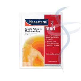 Hansaterm 2 Apositos 18 X 12 Cm