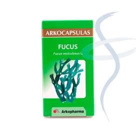 Arkocapsulas Fucus 100 Mg 100 Capsulas