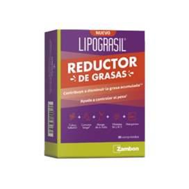 Lipograsil Reductor de Grasas 30 Comp