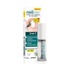 Nailner Pincel 2 En 1