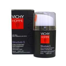 Vichy Homme Structure S Tto Reafirmante Hidratante 50 Ml