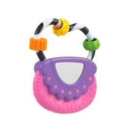 Playgro My First Handbag Rattle