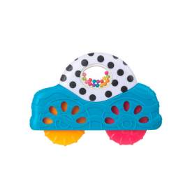 Playgro My First Car Rattle