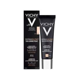 Vichy Dermablend 3D Correction Spf 25 Oil Free 55 Opal