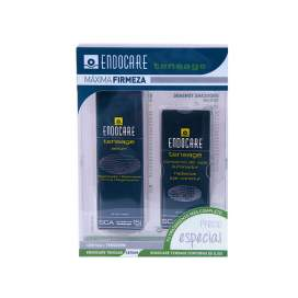 Pack Endocare Tensage Serum 30ml + Contorno Ojos 15ml