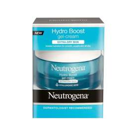 Neutrogena Hydro Boost Crema en Gel 50Ml