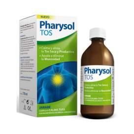 Pharysol Tos 170Ml