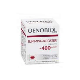 Oenobiol Slimming Booster 90 Capsulas