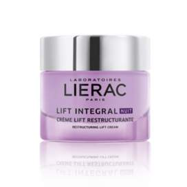 Lierac Lift Integral Crema noche 50Ml
