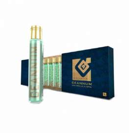 Ceannum Ampoules Vials 10x25Ml