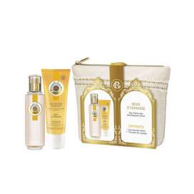 Roger&Gallet Pack Bois D'Orange 30Ml + Crema Manos y Uñas 30Ml