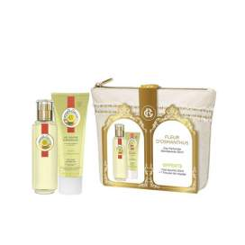 Roger&Gallet Pack Fleur D'Osmanthus30Ml + Crema Manos y Uñas 30Ml