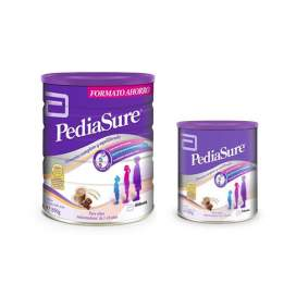 Pediasure Chocolate Polvo 850g + 400g Gratis